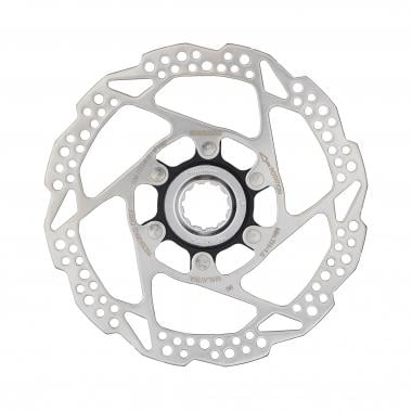 Disque SHIMANO DEORE RT54 Center Lock Argent