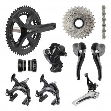 Groupe Complet SHIMANO 105 5800 39/53 - 12/25