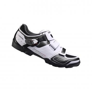 Zapatillas MTB SHIMANO SH-M089 Blanco