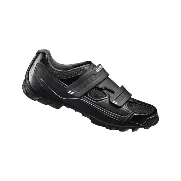 Chaussures VTT SHIMANO SH M065 Noir