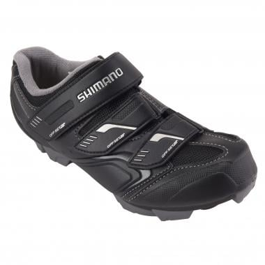 Zapatillas MTB SHIMANO SH-WM52 Mujer Negro