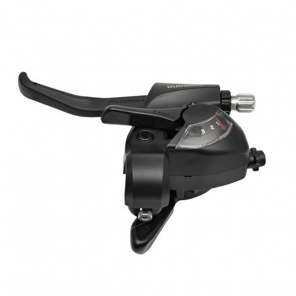 Livraison rapide sous 48h Manette//levier vélo gauche Shimano EF29 3v