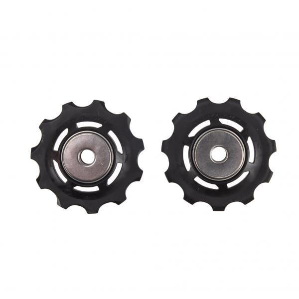 23bd22eb147 SHIMANO DURA-ACE 9000 / 9070 Rear Derailleur Jockey Wheels 11S ...