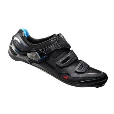 SHIMANO SH-R260 Road Shoes Black