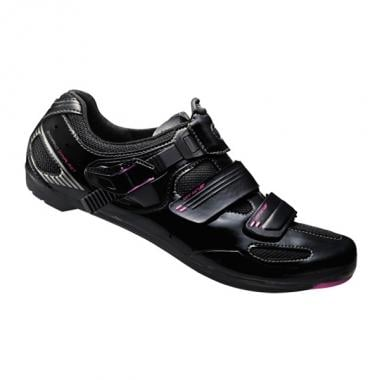 Zapatillas SHIMANO SH-WR62 Mujer Negro