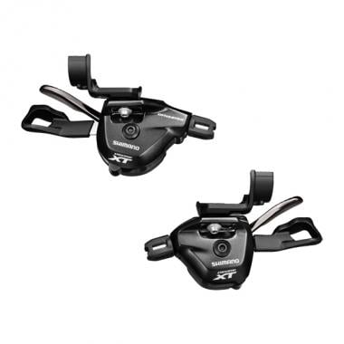 SHIMANO XT 2/3x11 Speed SL-M8000-I Speed Shifter Set (Lever Mount)