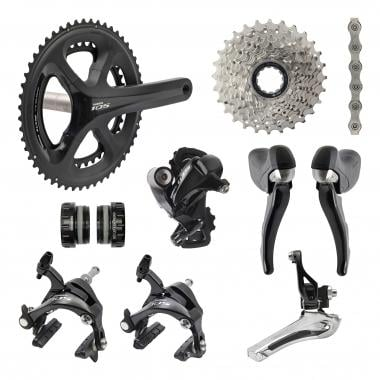 Groupe Complet SHIMANO 105 5800 36/52 - 11/28