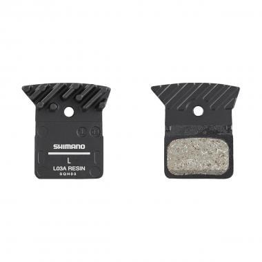Pastiglie Organiche SHIMANO L03A RS405 / RS505 / RS805 / Ultegra / Dura - Ace