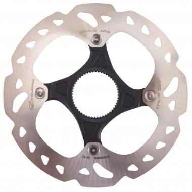 SHIMANO SM-RT81 Disc Rotor Ice-Tech Centerlock