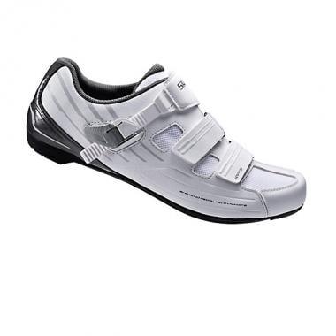 Zapatillas Carretera SHIMANO RP3 Blanco 2016