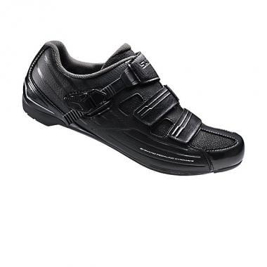 Zapatillas Carretera SHIMANO RP3 Negro 2016