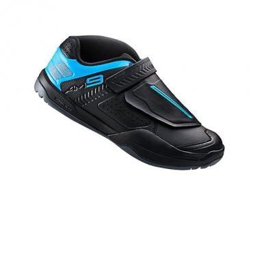 Chaussures VTT SHIMANO AM9 Noir
