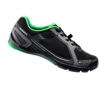 Zapatillas SHIMANO SH-CT41 Negro