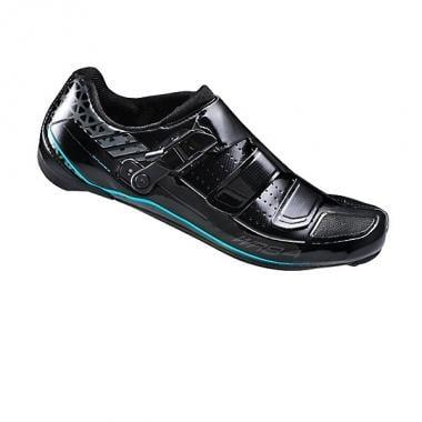 Zapatillas SHIMANO SH-WR84 Mujer Negro
