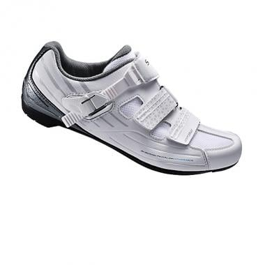 Chaussures SHIMANO RP3 Femme Blanc