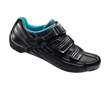 Chaussures SHIMANO RP3 Femme Noir
