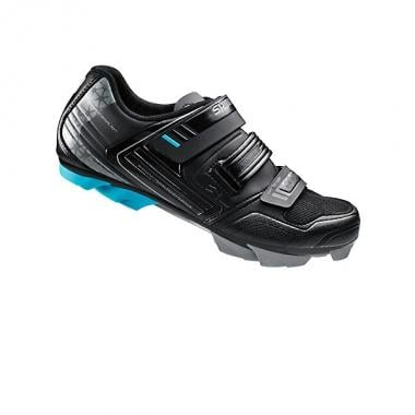Zapatillas MTB SHIMANO SH-WM53 Mujer Negro