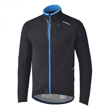 Giacca SHIMANO PERFORMANCE WINDBREAK Nero