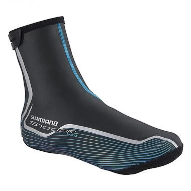 Couvre-Chaussures SHIMANO S1000R H2O Noir 2016