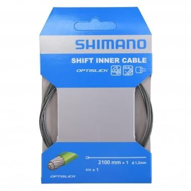 Cable de cambio SHIMANO OPTISLICK