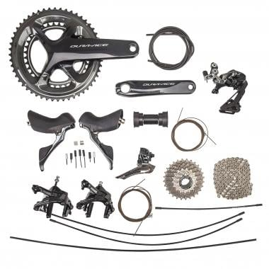 Groupe Complet SHIMANO DURA-ACE R9100 36/52 - 11/28