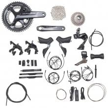 SHIMANO DURA-ACE Di2 9150 36/52 - 11/28 Full Groupset