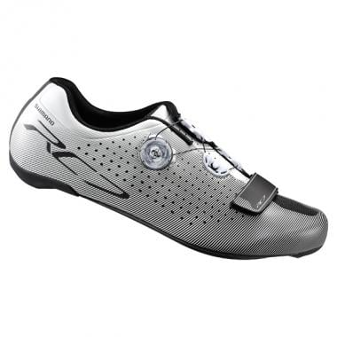 Chaussures Route SHIMANO RC7 MAXI FIT Blanc 2017