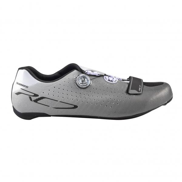 2017 Chaussures Fit Blanc Probikeshop Rc7 Shimano Maxi Route rCshQdt