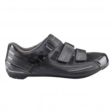 Zapatillas Carretera SHIMANO RP3 MAXI FIT Negro 2017