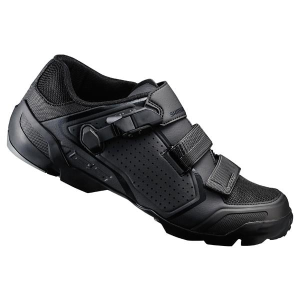 SHIMANO ME5 MTB Shoes Black - Probikeshop