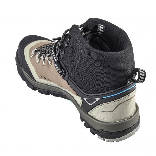 pretty nice 72d1a d8977 Chaussures VTT SHIMANO XM9 Gris - Probikeshop