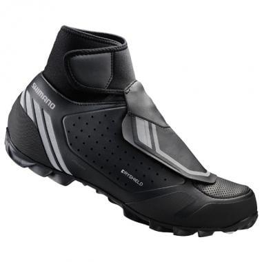 Chaussures VTT SHIMANO MW500 Noir