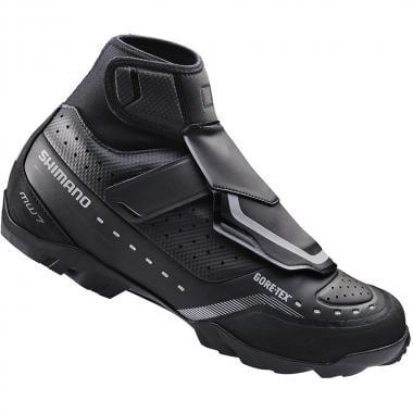 Chaussures VTT SHIMANO MW700 Noir 2017