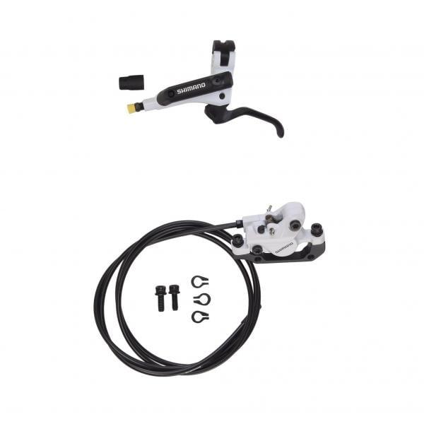 Shimano Levier de frein hydraulique br-m506 bl-m501 Vélo Disc droite arrière
