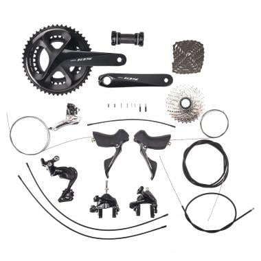 Groupe Complet SHIMANO 105 R7000 34/50 - 11/30