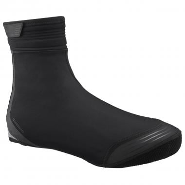 Couvre-Chaussures SHIMANO S1100R SOFTSHELL Noir