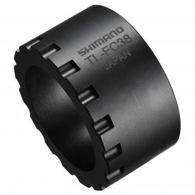 Démonte Couronne de Pédalier DU-E6000 / DE-E6001 SHIMANO TL-FC38