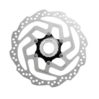 Disque SHIMANO RT10 Center Lock Argent
