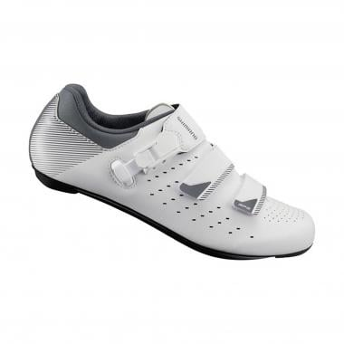 Chaussures Route SHIMANO RP3 Blanc 2019