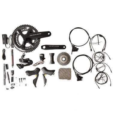 Groupe Complet SHIMANO DURA-ACE Di2 DISC R9170 36/52 - 11/30