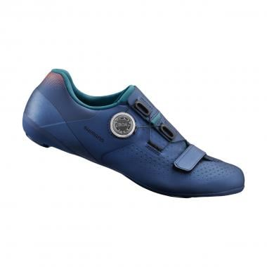 Chaussures Route SHIMANO RC5 Femme Bleu 2020