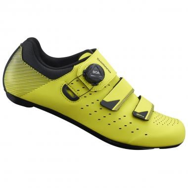 Chaussures Route SHIMANO RP4 Jaune