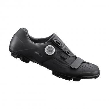 Sapatos de BTT SHIMANO XC5 Preto