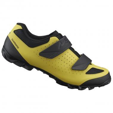 Chaussures VTT SHIMANO ME1 Jaune 2020