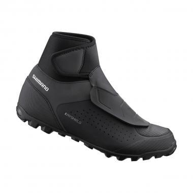 Chaussures VTT SHIMANO MW5 Noir 2020
