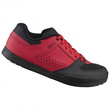Chaussures VTT SHIMANO GR5 Rouge 2020