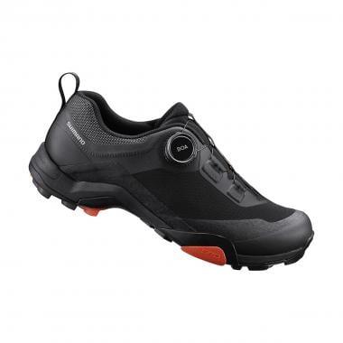 Chaussures VTT SHIMANO MT7 Noir 2020