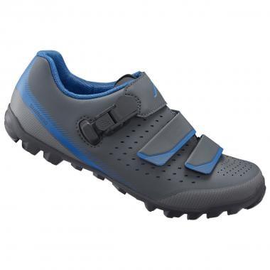 Chaussures VTT SHIMANO ME3 Femme Gris/Bleu 2020