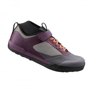 Chaussures VTT SHIMANO AM7 Femme Gris 2020