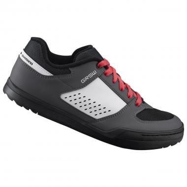 Chaussures VTT SHIMANO GR5 Femme Gris 2020
